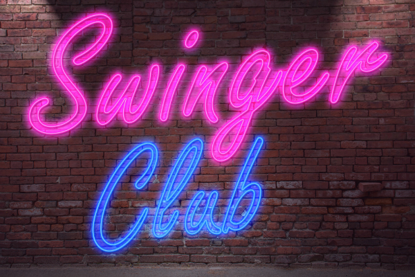 Anfänger swingerclub Sex Video