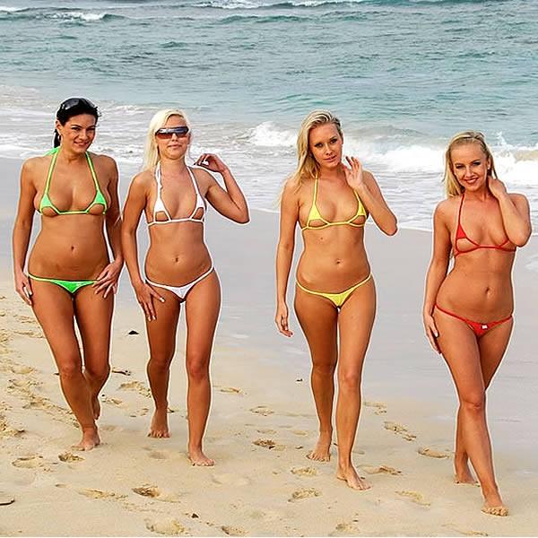 Micro Bikini Picture 17